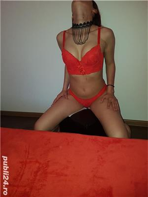 Escorte Bucuresti Sex: Monica new