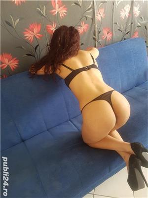 Escorte Bucuresti Sex: Servicii totale deea brunetica