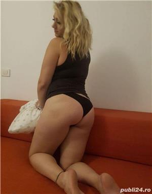 Escorte Bucuresti Sex: ANDREEA BLONDA SEDUCATOARE INCEARCAMA DRISTOR 2