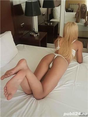 Escorte Bucuresti Sex: Blonda miniona calea victoriei