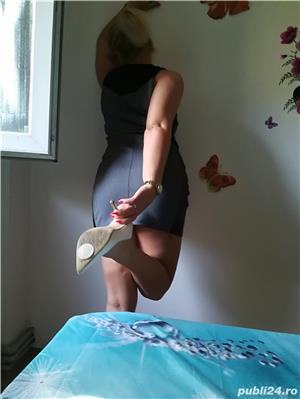 Escorte Bucuresti Sex: Blonda pasionala. Diham