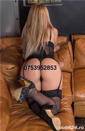 Escorte Bucuresti Sex: Blonda reala si dulce