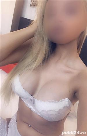 Escorte Bucuresti Sex: In premiera, blonda lux