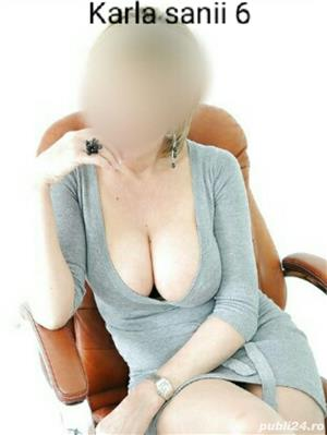 Escorte Bucuresti Sex: Karla