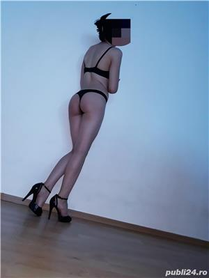 Escorte Bucuresti Sex: Simona bruneta apetisanta