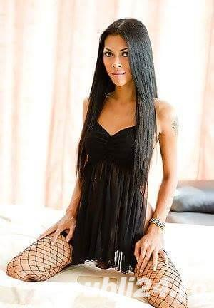 Escorte Bucuresti Sex: Transexuala reala Raisa