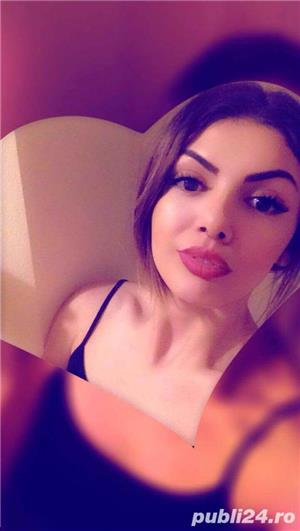 Escorte Bucuresti Sex: ANA Brunetica