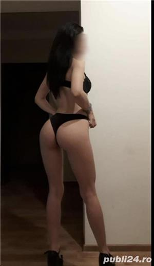 Escorte Bucuresti Sex: Denisa caut colega