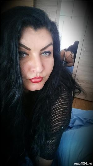 Escorte Bucuresti Sex: Samira BBW