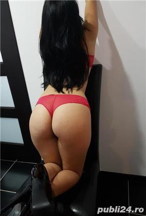 Escorte Bucuresti Sex: SERVICI TOTALE. BRUNETA SEXY CU CHEF DE NEBUNII
