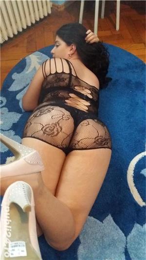 Escorte Bucuresti Sex: Yasmina 22ani… noua in orasu tau