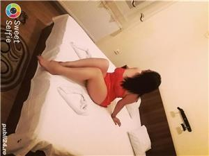 Escorte Bucuresti Sex: Anais La tine Sau la hotel