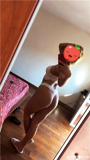 Escorte Bucuresti Sex: BLONDA luxury FOCOASA