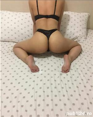 Escorte Bucuresti Sex: Buna, sunt Andrea…. Rond alba iulia