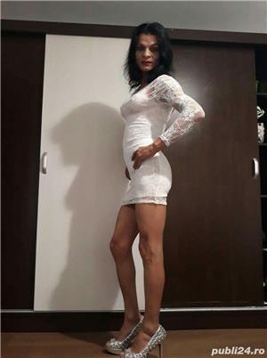 Escorte Bucuresti Sex: buna, transexuala reala 100 la 100 nouvenita in orasul tau