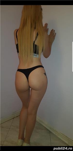 Escorte Bucuresti Sex: Elly blonda
