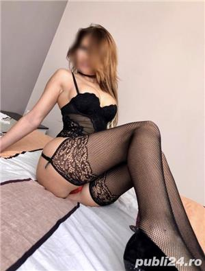 Escorte Bucuresti Sex: NEW IN CITY Forme apetisante, poze reale, FULL SERVICE