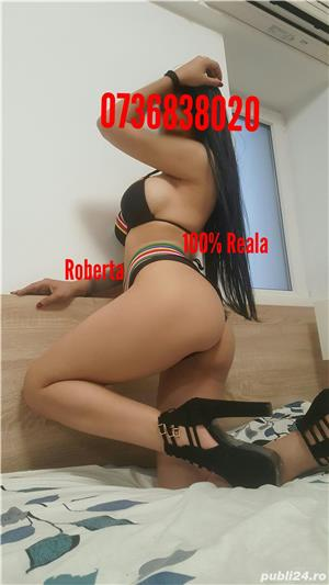 Escorte Bucuresti Sex: Roberta caut colega