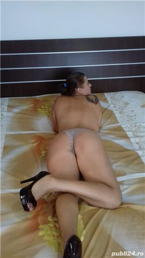 Escorte Bucuresti Sex: Anna bruneta Caut colega